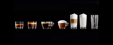 Ekspres do kawy Jura A7 biały