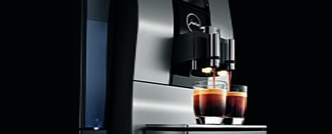 ekspres do kawy Jura Z6
