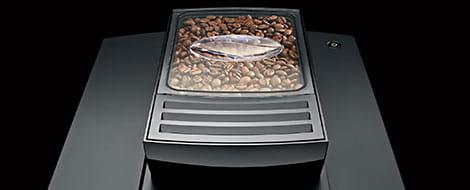 Ekspresy do kawy na wynajem: dla biura i gastronomii | Caffe Team