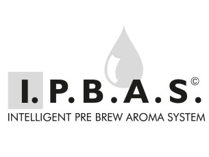 Intelligent Pre Brew Aroma System© (I.P.B.A.S.©)